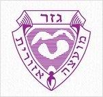לוגו מועצה אזורית גזר