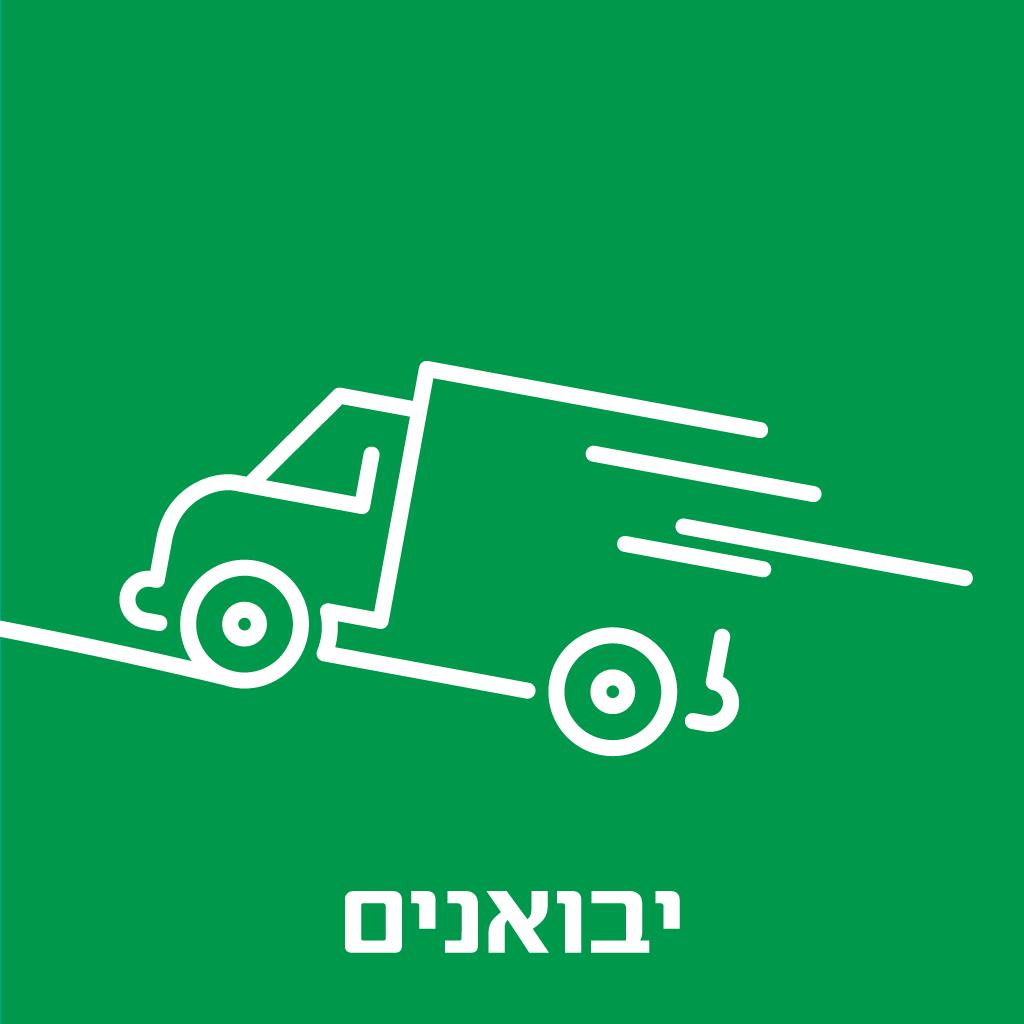 אייקון יבואנים