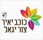 לוגו מועצה מקומית כוכב יאיר צור יגאל