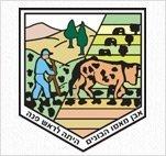 לוגו מועצה מקומית ראש פינה